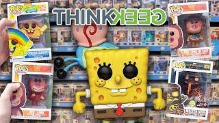 Funko Pop Hunting | Spongebob, Missing Link and More!