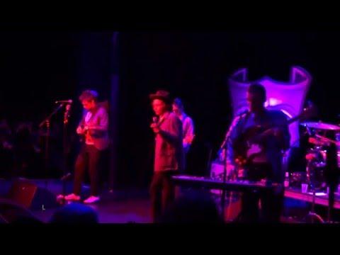 The Growlers Mama Said / Charlie Don't Surf2/14/16
