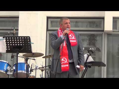 Кандидаты от КПРФ встретелись с жителями Саки - привью к видео C_oqK67NtAw