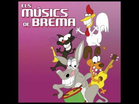 Contes Infantils - Els Musics De Brema