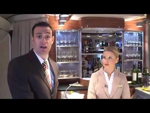 Ask The Crew | Life in Dubai | Emirates Airline