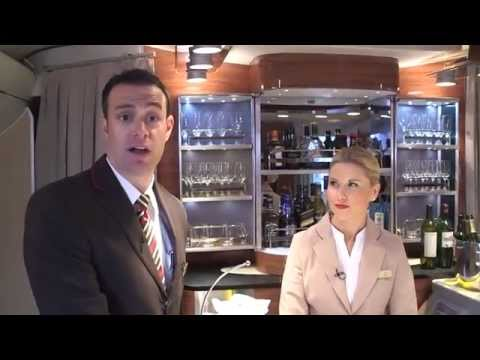Ask The Crew | Life in Dubai | Emirates Airline