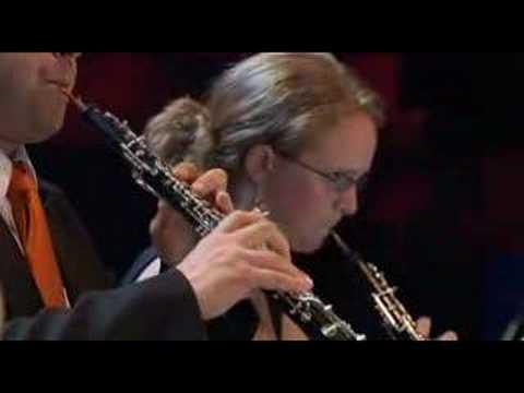 Mozart: Symphony No. 29, Mvmt. 2 - Vengerov, VFCO