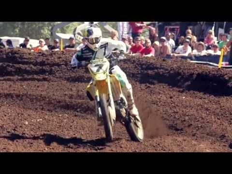 Racer X Films: 2013 Washougal Motocross Remastered