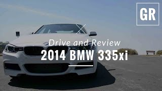 2013 BMW 335i with X Drive Review - Gadget Review