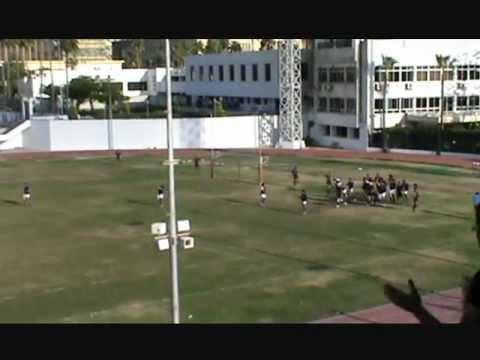 Alex Rugby Team