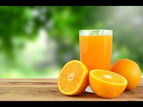 Exportação de suco de laranja tem o maior crescimento em dez anos | SBT Brasil (17/07/18)