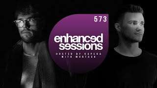 Enhanced Sessions 573 w/ Murtagh Hosted by Kapera