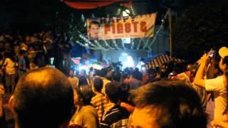 "Palma"" Tanza Cavite Town FIESTA 2012"