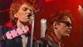 Psychedelic Furs-Pretty in pink