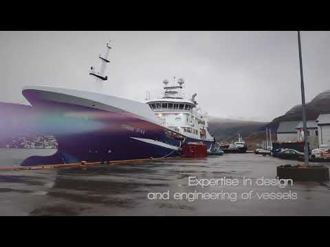 Måløy Maritime Group - 3 minutt