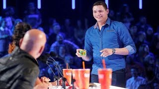 This Is The BEST Magic Show In The World Because Of This 1 Trick...