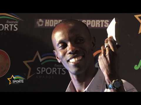 RWANDA SPORTS AWARDS   VIDEO