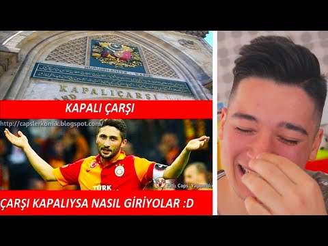 KOMİK FUTBOL CAPSLERİ !
