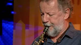 Az Akusztik fellépője a Borbély-Dresch Quartett (M2 Petőfi TV - 2019.07.01.)