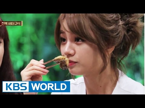 The King of Food   밥상의 신 - Ep.14: Feast for Summer Vacation (2014.08.20)