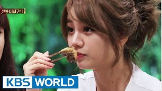 The King of Food | 밥상의 신 - Ep.14: Feast for Summer Vacation (2014.08.20)