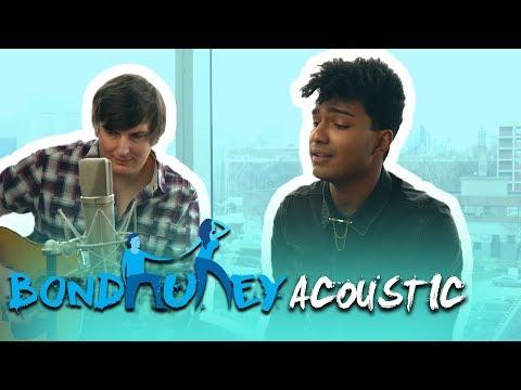 Muza & Aaron Short - Bondhurey (Acoustic Video)