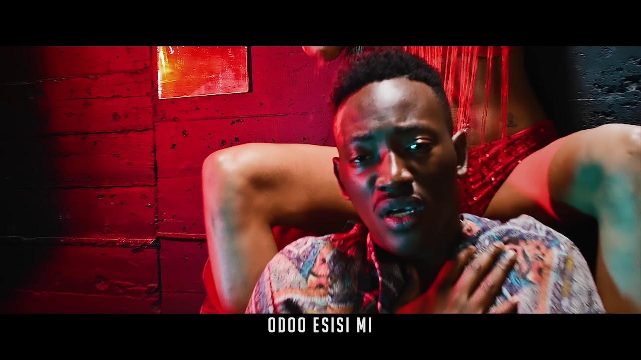 Download DAMMY KRANE  - YOUR BODY (ODOO ESISI MI) Official Video