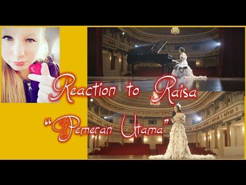 REACTION TO RAISA