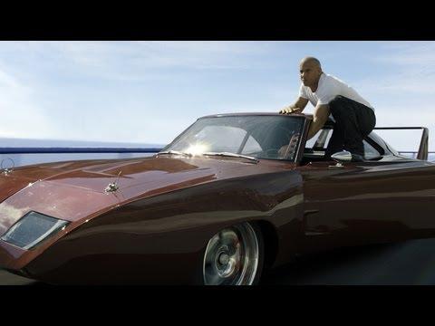 Fast & Furious 6 - Final Trailer (HD)