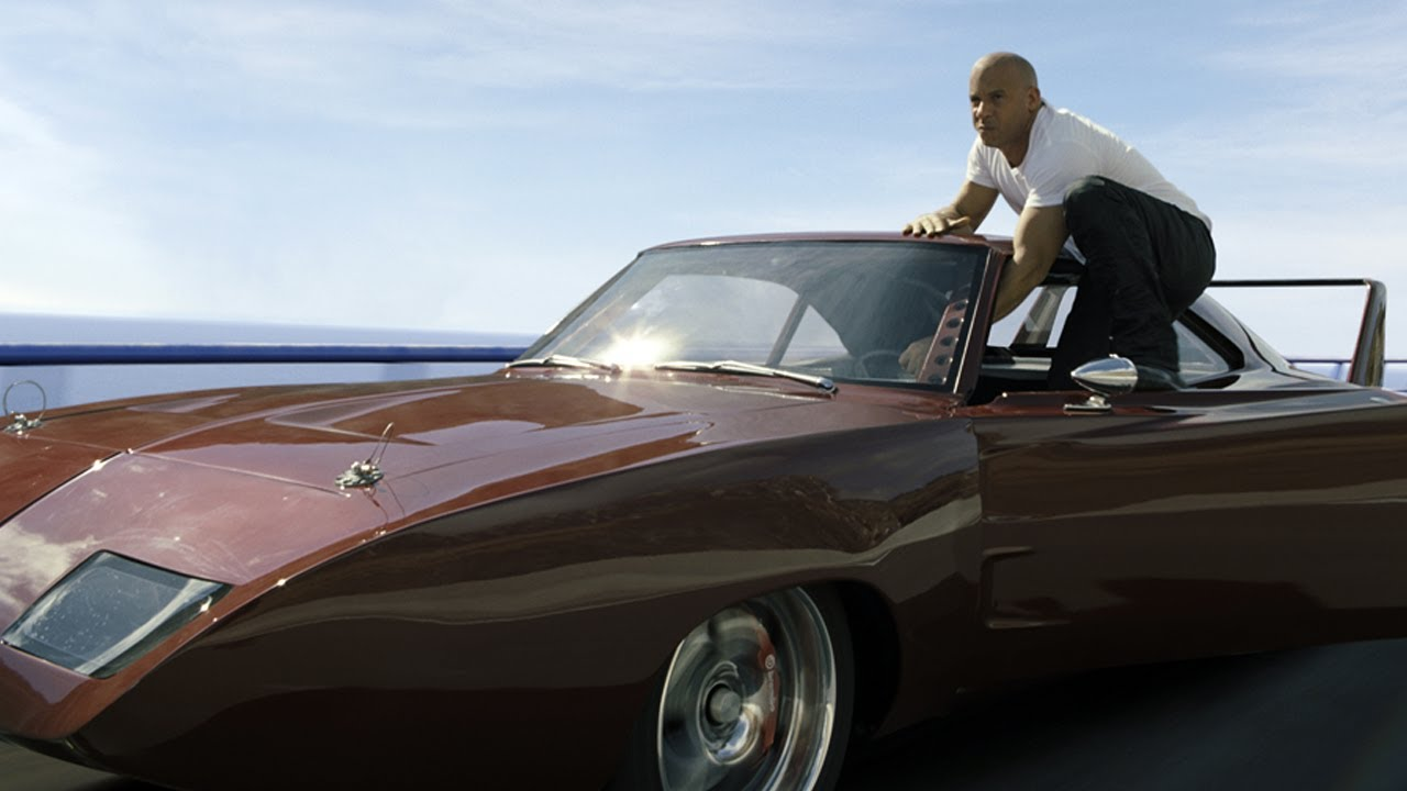 Fast Furious Final Trailer HD YouTube - Fast car tra