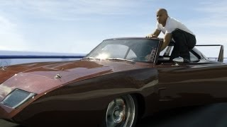 Fast & Furious 6 - Final Trailer (HD)