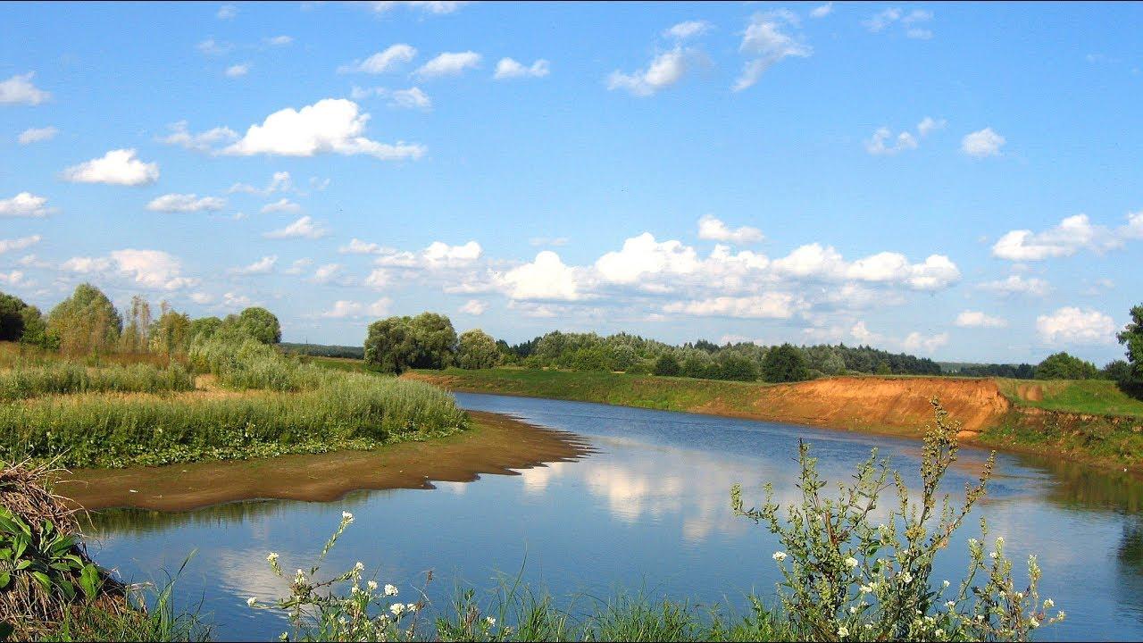 Река меша татарстан рыбалка