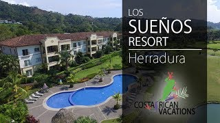 Los Sueños Resort with Stay in Costa Rica: by Costa Rican Vacations