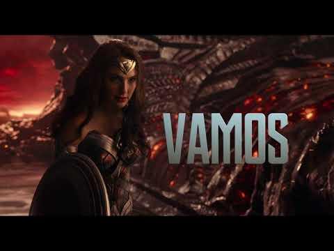 """Liga de la Justicia - Vienen 30"""" - Oficial Warner Bros. Pictures"""