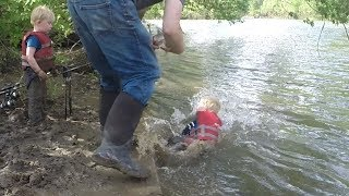 52 FISHING FAILS - Bloopers, Funny Videos & Humor.