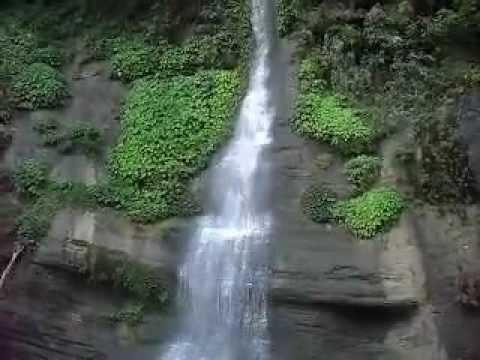 Travelling:Shahasradhara Falls(Sitakunda)