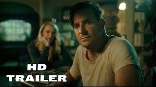 NIGHTMARE ALLEY Official Trailer (2021) Movie HD