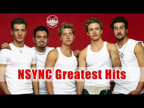 *NSYNC Greatest Hits - Biggest Hits Full Album