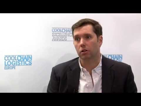 Securing the Pharmaceutical Supply Chain - Interview with Henry Moran, Napp Pharmaceuticals