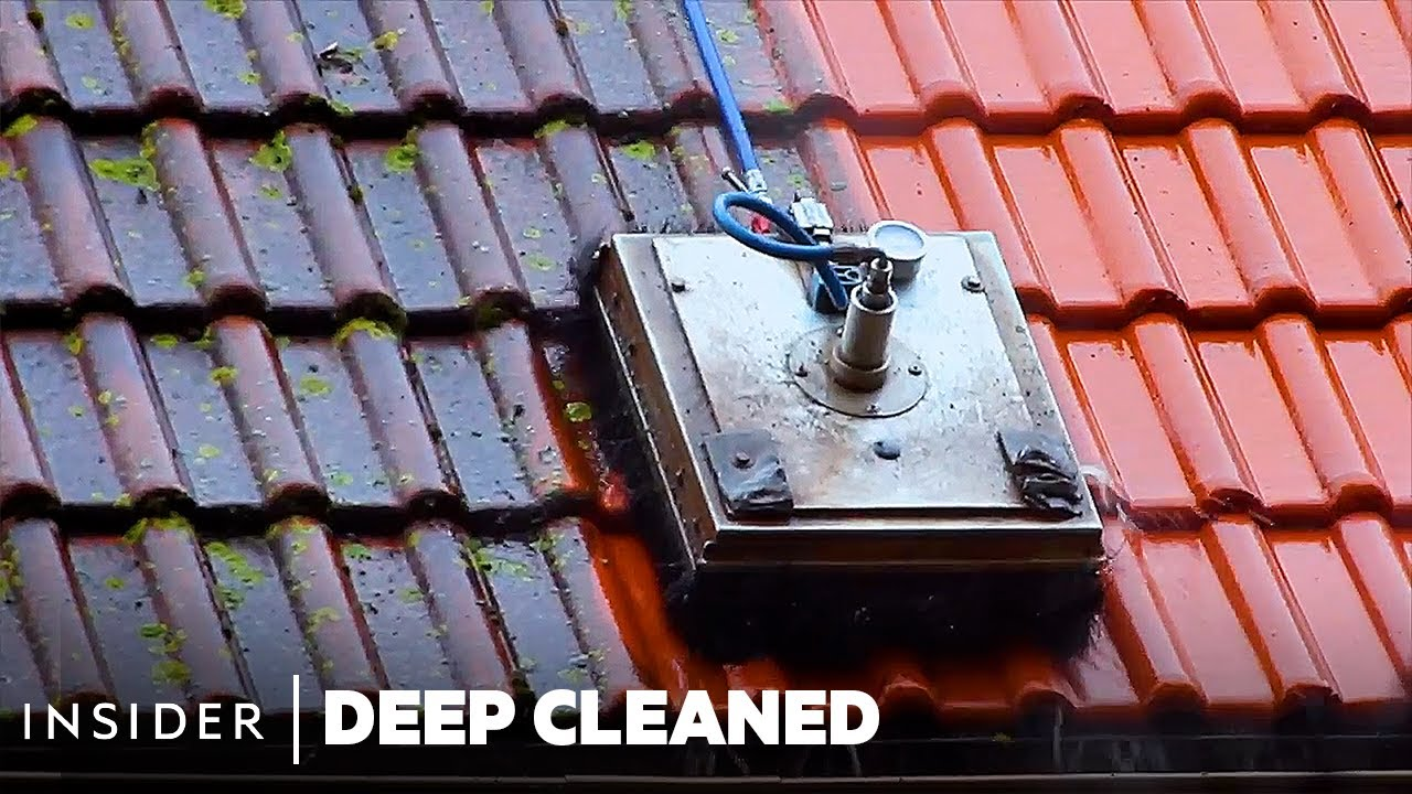 Watch 10 Things Get Professionally Deep Cleaned | Deep Cleaned