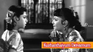 Kuzhandaiyum Deivamum - Twins Kutti Padmini changes her home