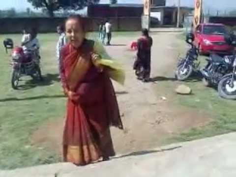 Madhu Subedi Ghorahi Dang Nepal - Temple