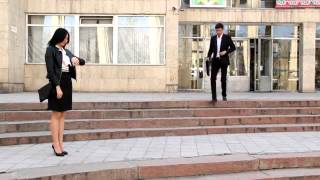 """Жаны Кыргыз Кино """"Түштөгүдөй махабат"""" KYRGYZ TV"""