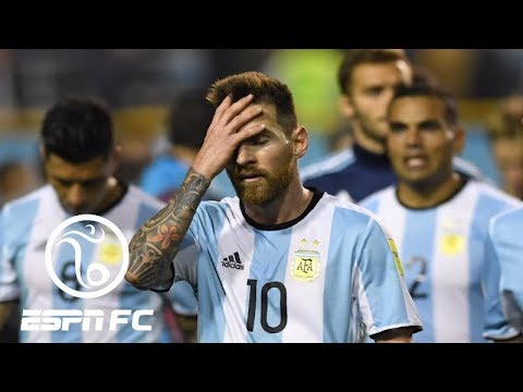 Can Lionel Messi really be the best of all time if he never wins a World Cup? | ESPN FC