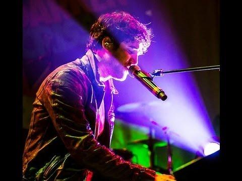 Darren Criss-Listen Up Tour-Los Angeles 5/30/13 (Full Performance)