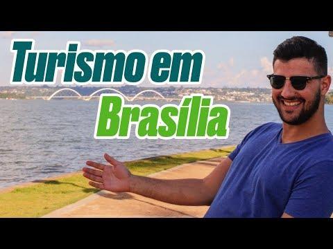 BRASÍLIA | O Que Fazer numa Viagem a Brasília