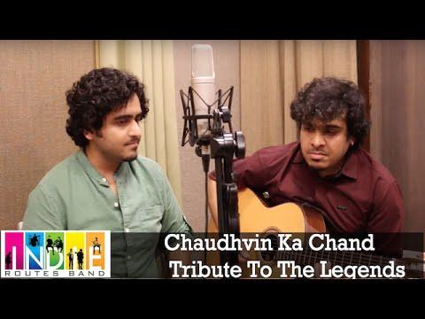 Chaudhvin Ka Chand - Tribute To The Legends - Part 3 | Aabhas & Shreyas