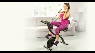 Start Your Fitness Journey With Slim Cycle