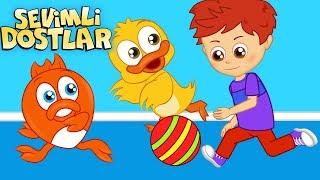 Afacan Çocuk | Çizgi film çocuk şarkıları 2017 | Kids songs and nursery rhymes