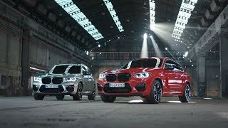 2020 BMW X3 M and BMW X4 M | All you need to know