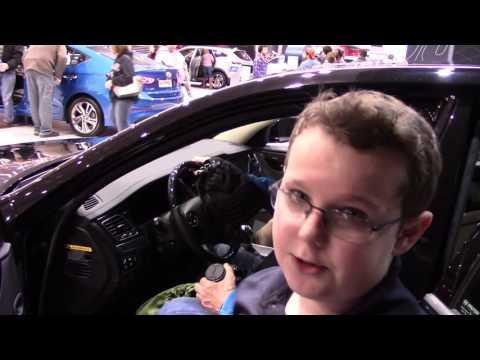 2016 Hyundai Equus At 2016 Cleveland Auto Show