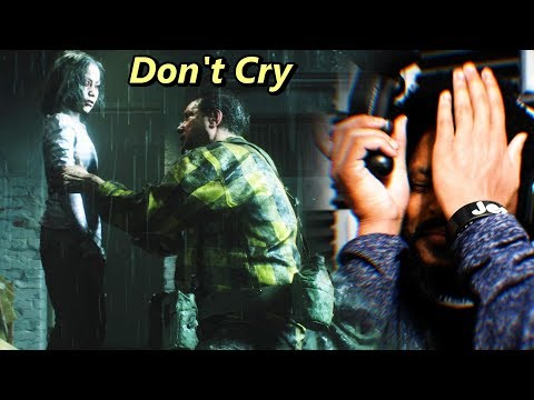 'TRY NOT TO CRY CHALLENGE' EPISODE | Resident Evil 2 (Remake) Part 4