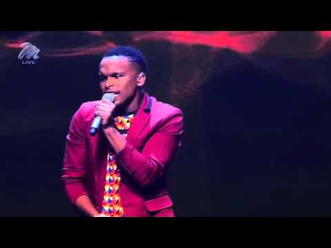 Idols Top 6 Performance: Siphelele sings Nathi