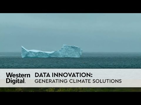 Data Innovation: Generating Climate Solutions